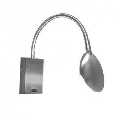 Aplică SNAKE Argintiu