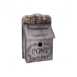 Casă pentru Păsări Cutie Poștală