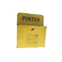 Cutie Poștală POSTES Galben