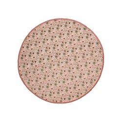 Față de Masă Rotundă KOMATI Roz
