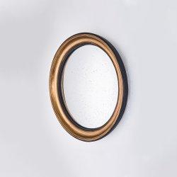 Oglindă CONVEX GOLD