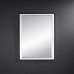 Oglindă BREMEN SILVER