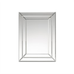 Oglindă DOUBLE STRIPS