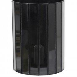 Aplică STRØBY Negru Antichizat + Sticlă