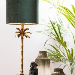 Bază Lampă ARMATA Bronz Antichizat