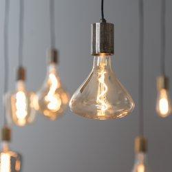 Bec LED Triunghi 3W Chihlimbar E27