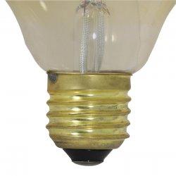 Bec LED Glob 4W Chihlimbar E27