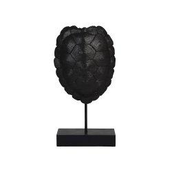 Ornament TURTLE Negru