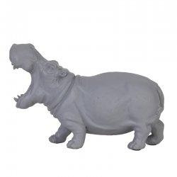 Veioză HIPPO Gri Mat