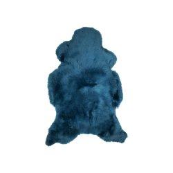 Covor Piele Oaie ICELAND Albastru