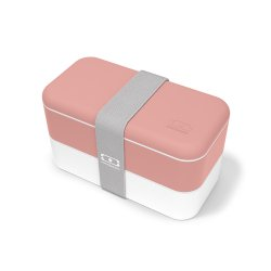 Caserolă Mâncare BENTO MB ORIGINAL Roz Flamingo
