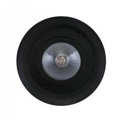 Lampă Suspendată SCOTTSDALE Negru Mat IP44