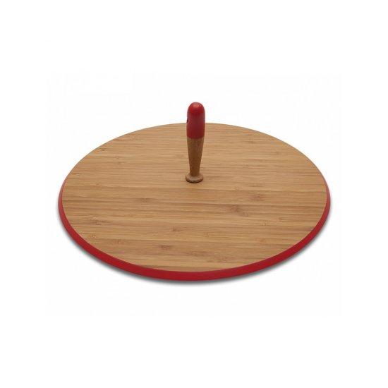 Platou Brânzeturi Roșu
