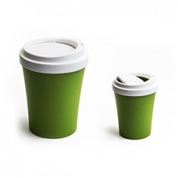Coș Gunoi COFFEE Verde S