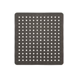 Covoraș Antiderapant Cadă - Duș PRISMA Gri Magnetic L