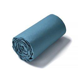 Cearceaf Cu Elastic VAGUE Albastru