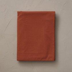 Cearceaf ARGILE Portocaliu 240 x 310 cm