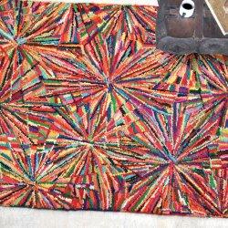 Covor GAVIN Multicolor 120 x 180 cm