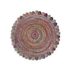 Covor ACCRA Multicolor 90 cm