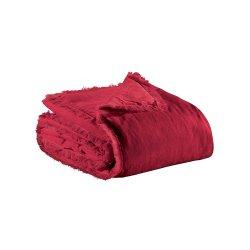 Cuvertură FARA RUBIS Roșu