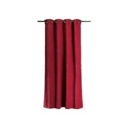 Draperie FARA Roșu 135 x 280 cm