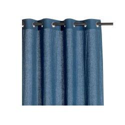 Draperie ZEFF Albastru 140 x 280 cm