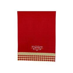 Prosop bucătărie ROSA Roșu