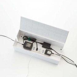 Cutie Pentru Cabluri WEB Alb