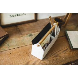Pen + Letter Stand TOSCA