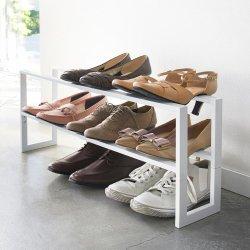 Suport pantofi Extensibil 2 nivele LINE