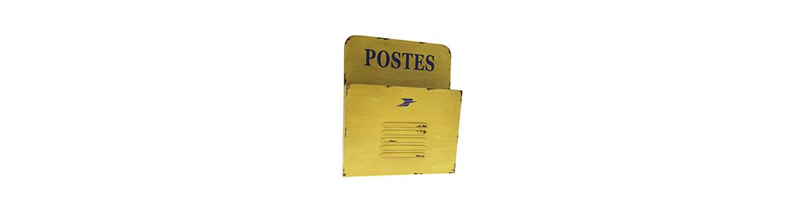 Casute postale