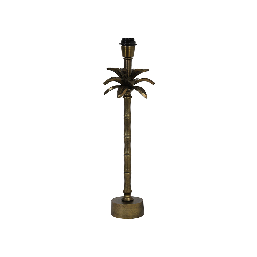 Baza lampa ARMATA Bronz antic Light & Living