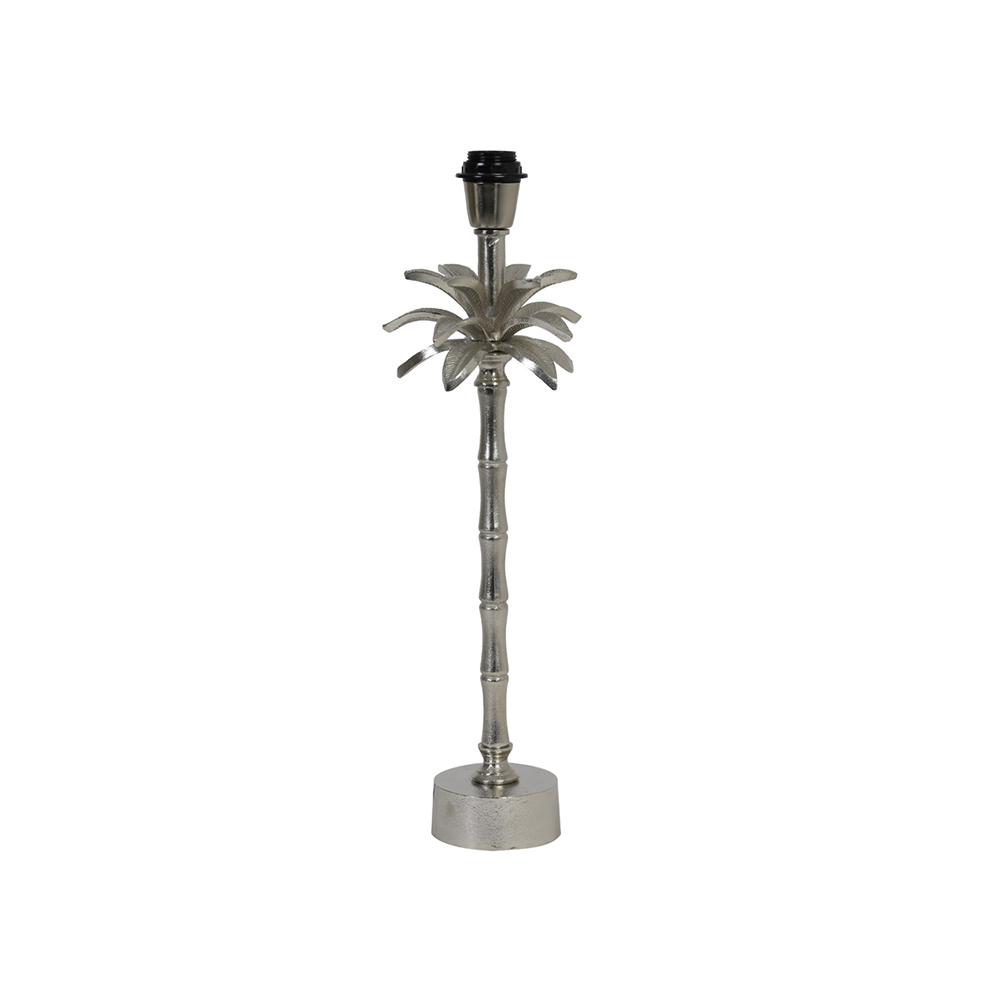 Baza lampa ARMATA Nichel Light & Living