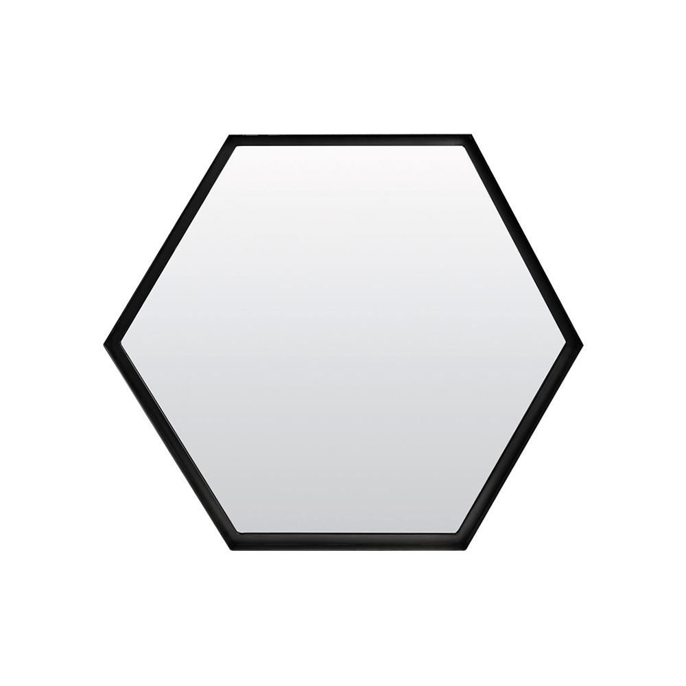 Oglinda STELVIO Negru Mat koomood 2021