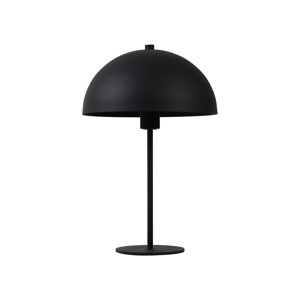 Veioza MEREL Negru mat Light & Living