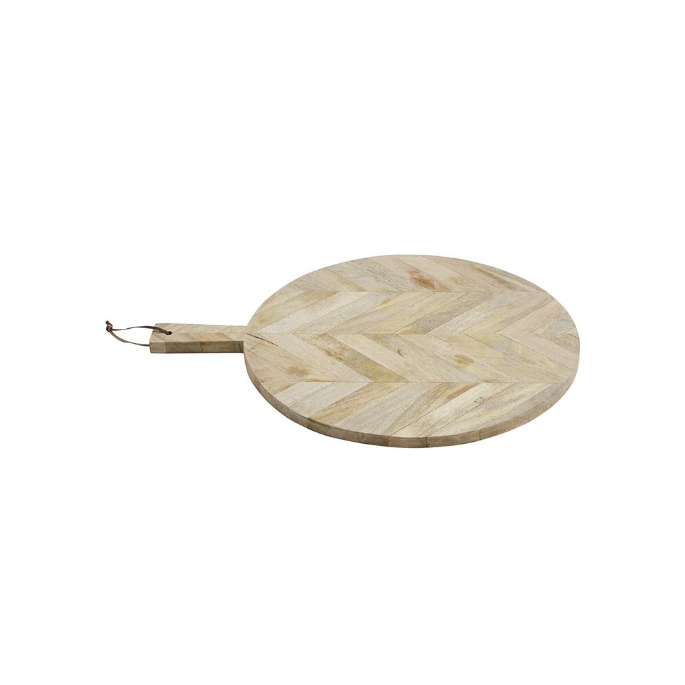 Tocator Herringbone lemn - Mare koomood 2021