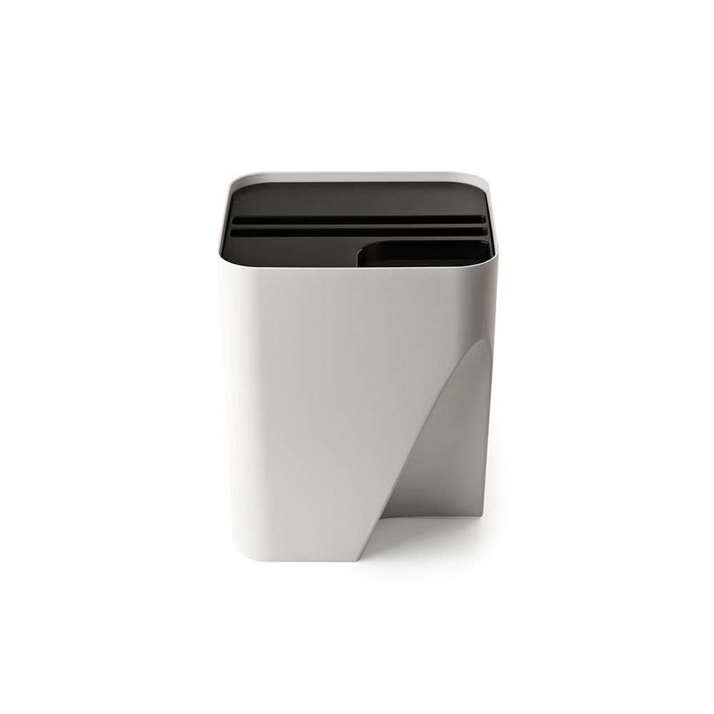 Cos gunoi reciclabil - Block Suprapozabil Qualy&Co