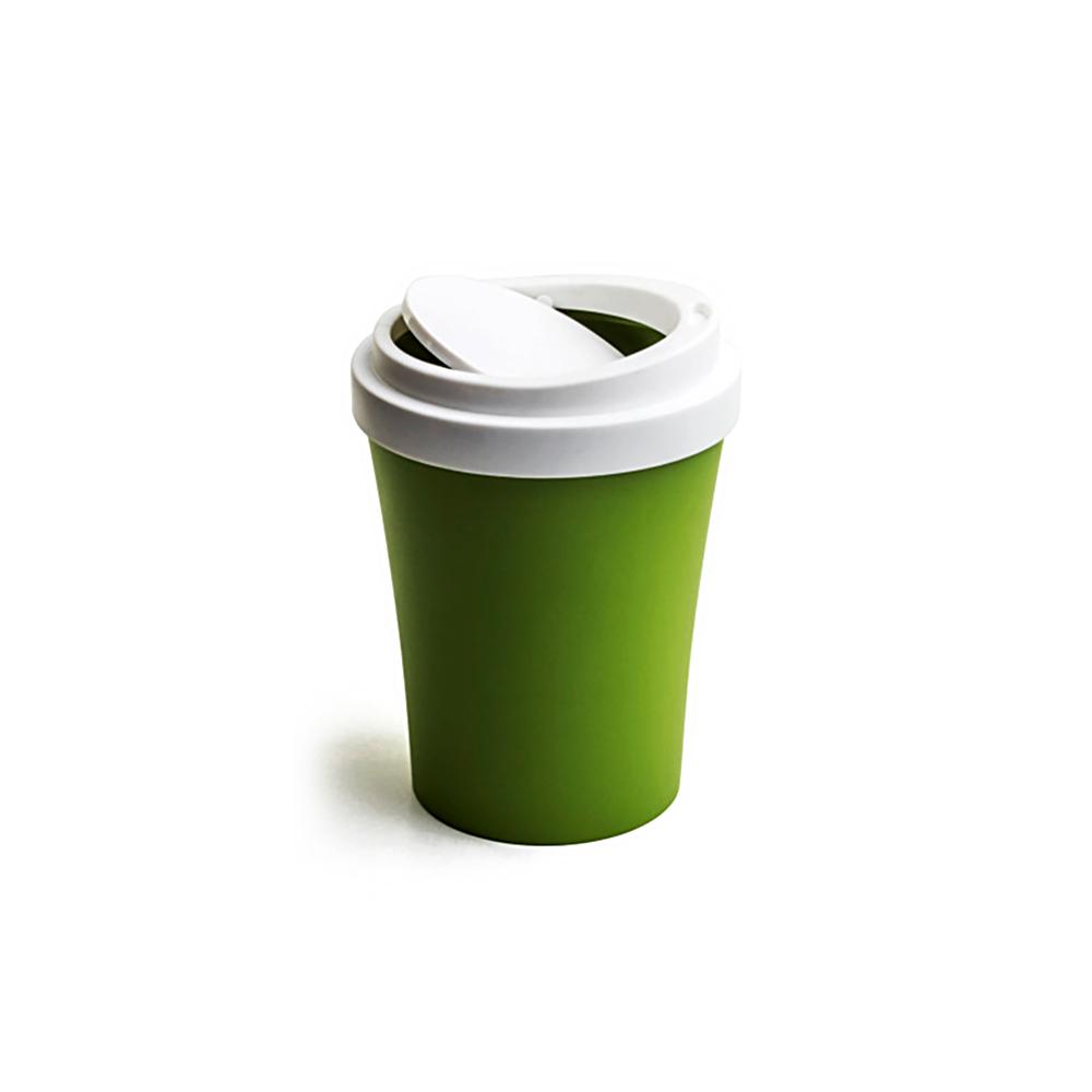 Cos gunoi/Recipient depozitare - Coffee Bin Qualy&Co