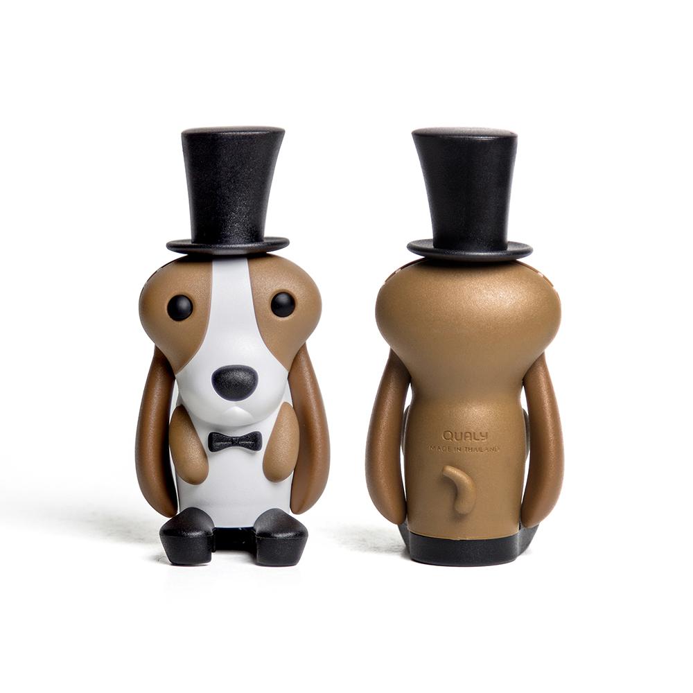 Tirbuson & Taietor folie - Wine Hound koomood 2021