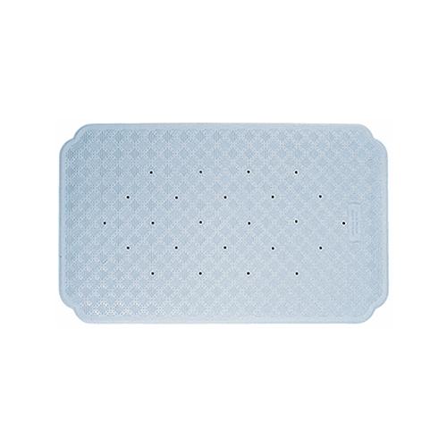 Covoras antiderapant cada / dus CAIRO Bleu 40 x 70 koomood 2021