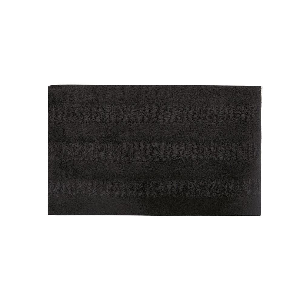Covoras baie NEW PLUS Negru 70 x 120 Sorema