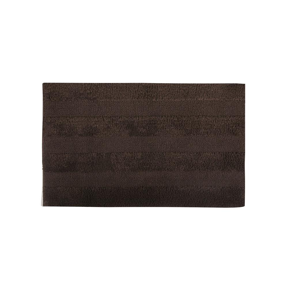 Covoras baie NEW PLUS Maro ciocolatiu 50 x 80 Sorema