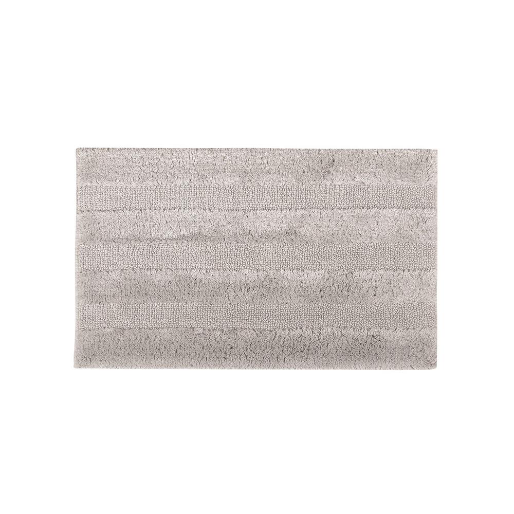 Covoras baie NEW PLUS Argintiu 70 x 120 koomood 2021
