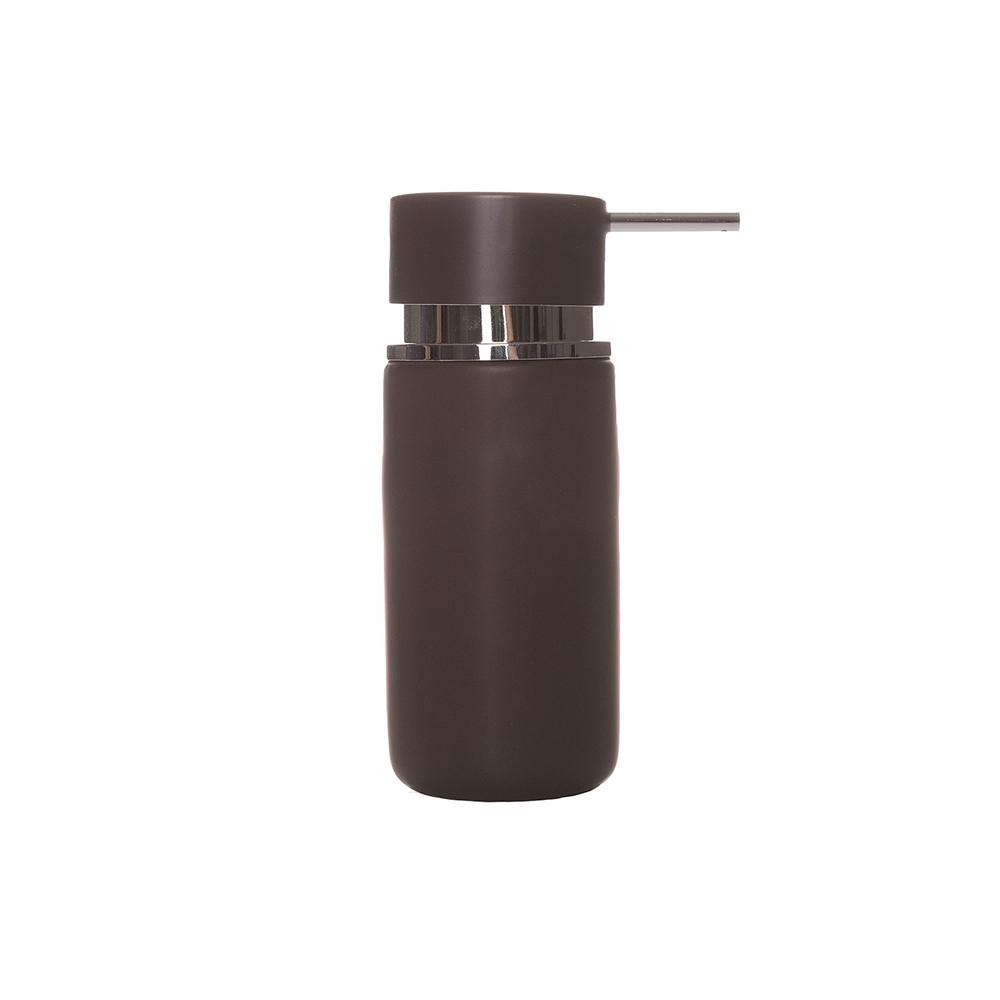 Dispenser sapun OPTIMA Maro ciocolatiu koomood 2021