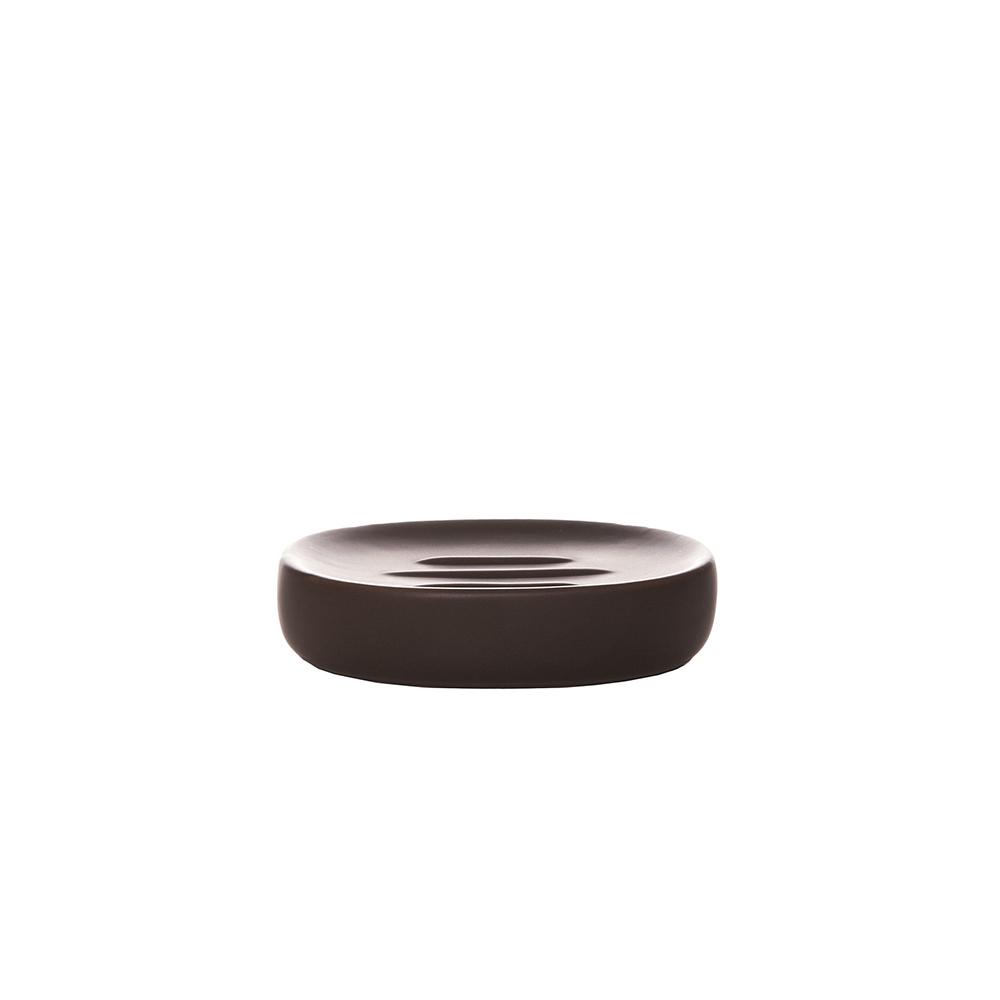 Savoniera OPTIMA Maro ciocolatiu Sorema