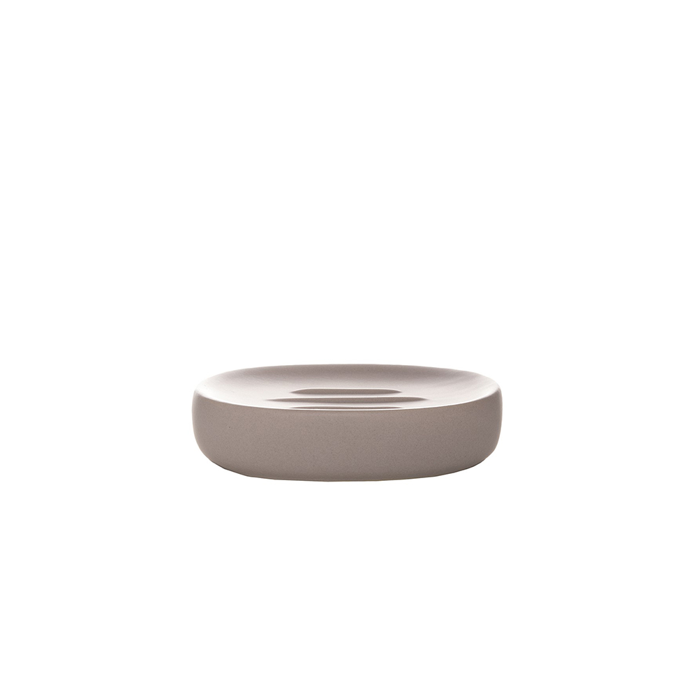 Savoniera OPTIMA Argintiu Sorema