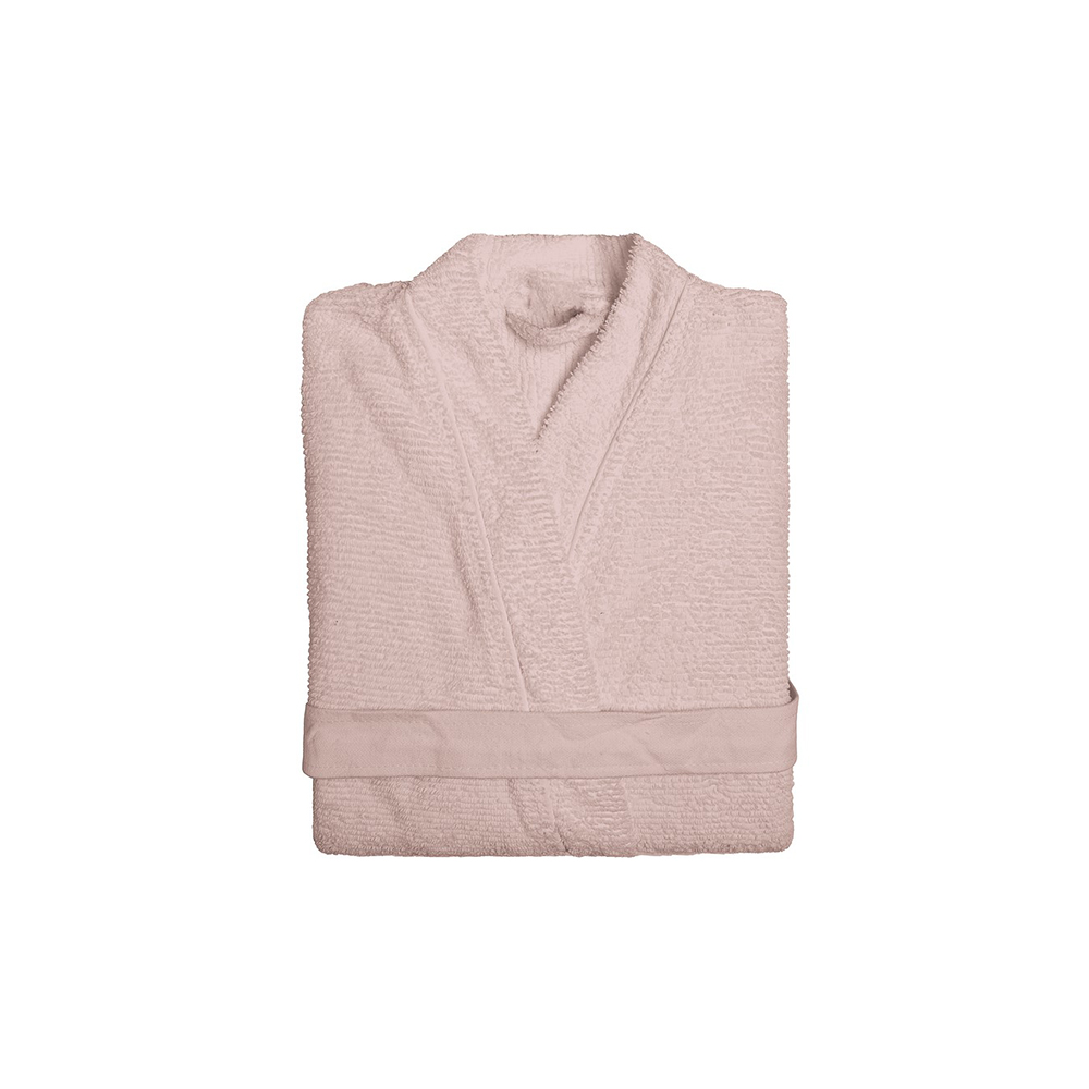 Halat kimono RIBBON Nude marimea S koomood 2021