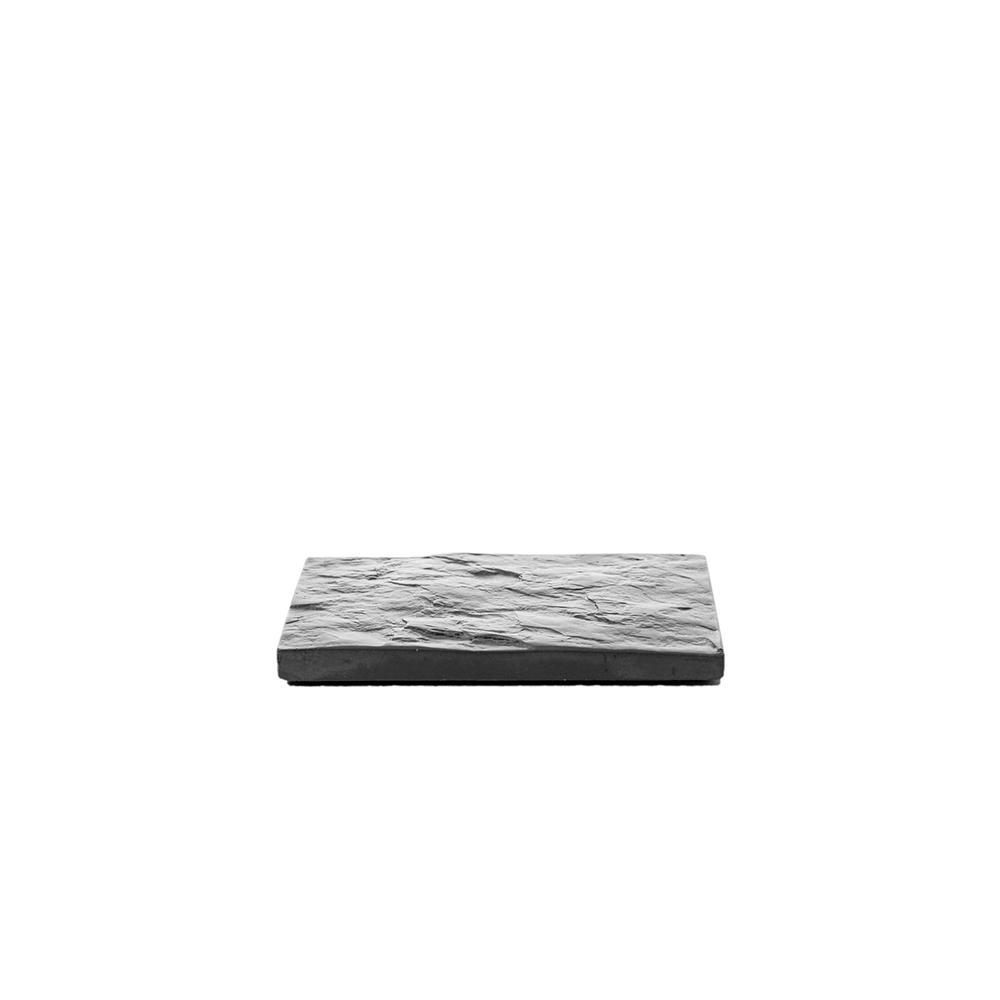 Savoniera SHELTER Gri magnetic Sorema