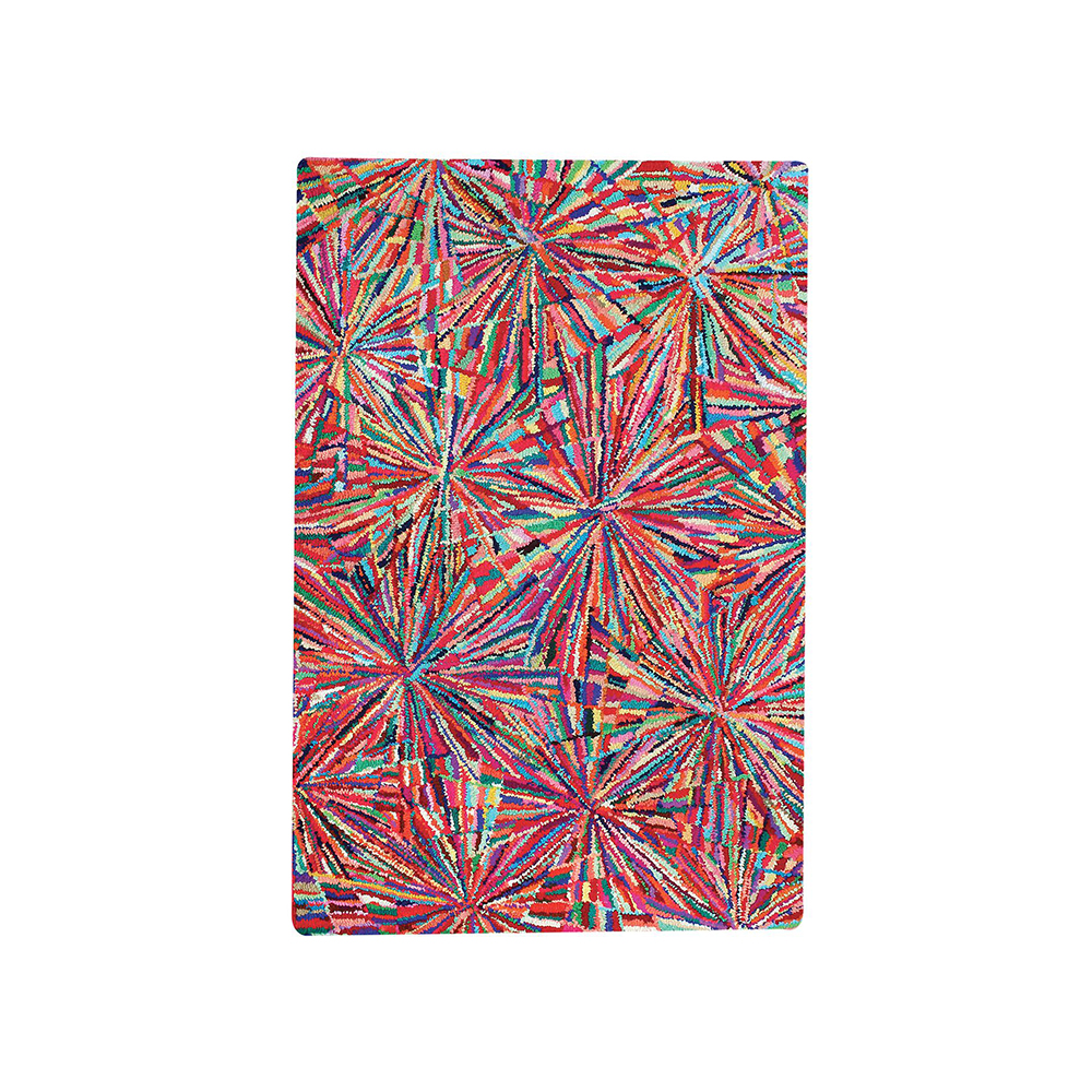 Covor GAVIN Multicolor 120 x 180 cm The Rug Republic